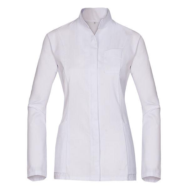 Bílá zdravotnická blůza SADIRADRA WHITE