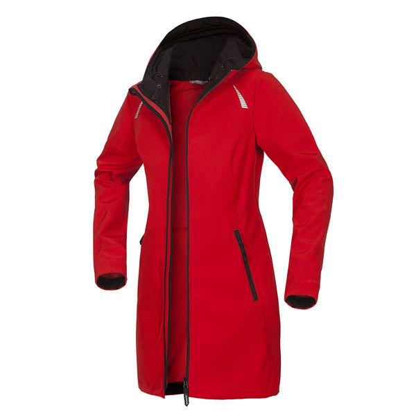 Dámský softshellový kabátek EDITHA