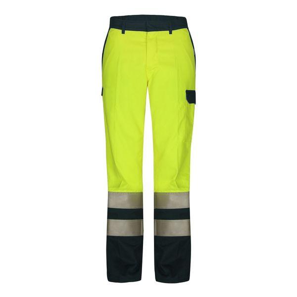 Multi-norm reflexní kalhoty BINET