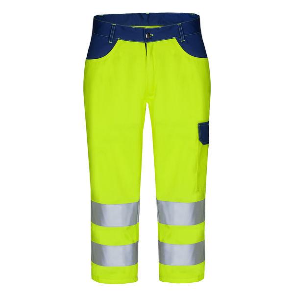 Výstražné 3/4 Kalhoty s reflexními pruhy AVENGER