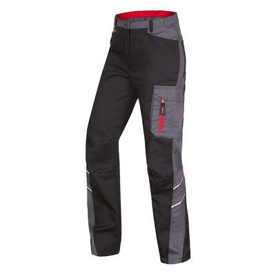 Dámské pracovní kalhoty TOSCA