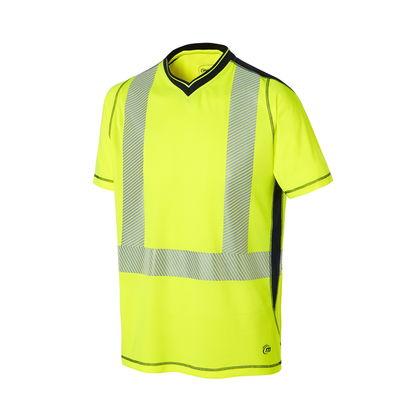 Hi-Vis triko s krátkým rukávem 4719999065