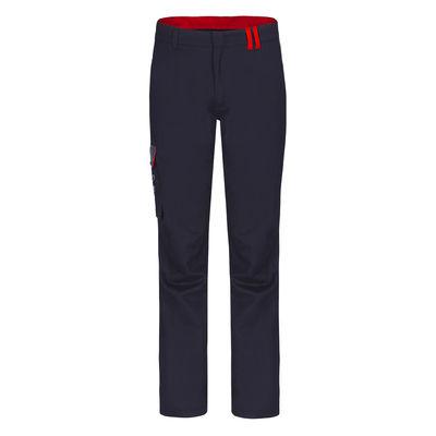 Multi-norm ochranné kalhoty VOLTA