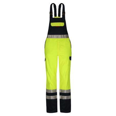 Multi-norm reflexní kalhoty s laclem ARCHIMEDES