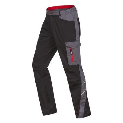 Strečové kalhoty TOBIAS