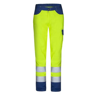 Výstražné kalhoty s reflexními pruhy DEFENDER