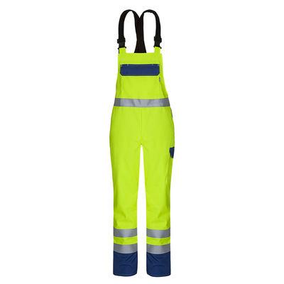 Výstražné laclové kalhoty s reflexními pruhy SKYRANGER