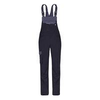 Multi-norm ochranné kalhoty s laclem AMPERE